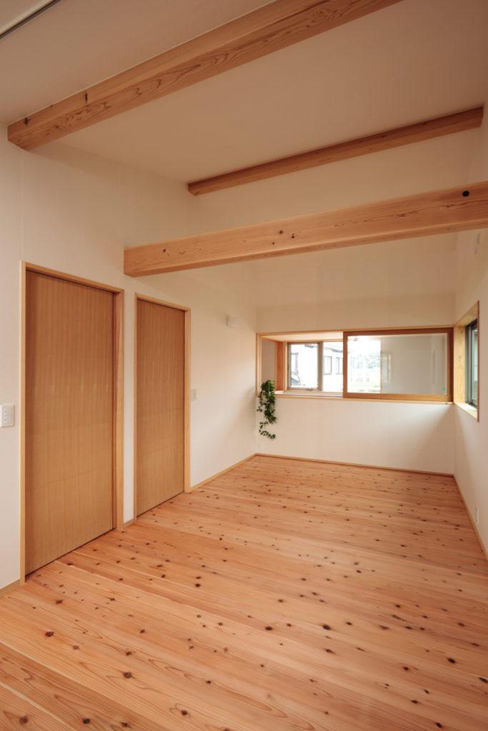 2階の子供室